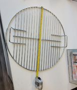 Grill grate, round, universal model Ø 40 cm