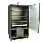 ABAS Smokehouse Smoker – 3 rack (Large)
