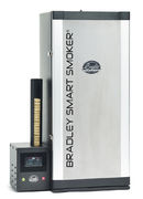 Bradley Smart Smoker™  6 Rack (+optional for 4 more racks)