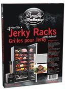 Bradley jerky racks, set of 4 racks.