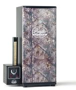 Original Bradley Smoker 6-rack,  Realtree Camo