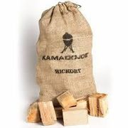 Kamado Joe Wood Chunks Hickory Wood