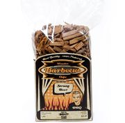BBQ wood chips Strong Beer -  20-40 mm 1 kg
