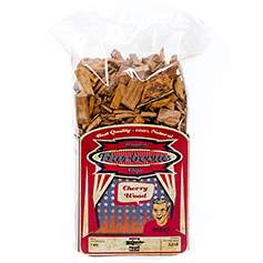 BBQ wood chips Strong Beer -  8-20 mm 1 kg