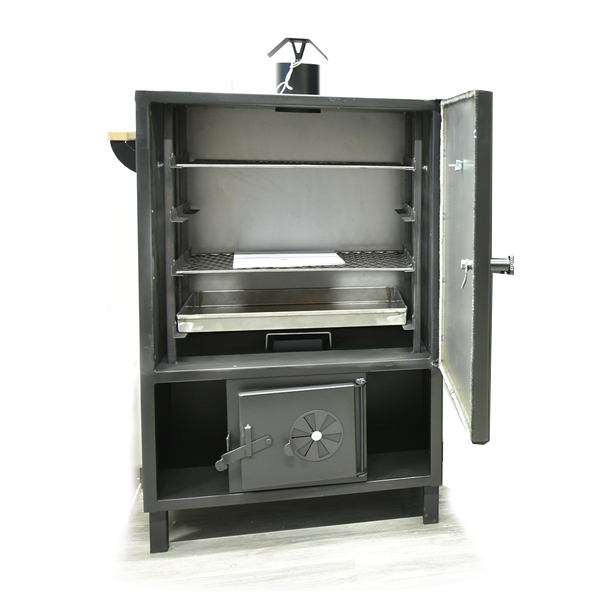 ABAS Smokehouse Smoker – 2 rack (Small)