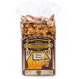 BBQ wood chips Plum-  20-40 mm 1 kg