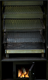 ABAS Smokehouse Smoker – 3 rack (Large) Wood coverd